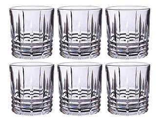 Набір склянок для віскі LeGlass 6 штук 600-001