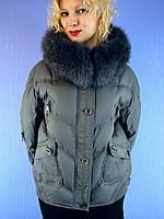 Зимняя женская куртка - пуховик Snow OWL 01 (размеры: XL-6XL). DEIFY, PEERCAT, SYMONDER, COVILY, DECENTLY