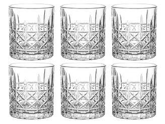 Набір склянок для віскі LeGlass 6 штук 600-002