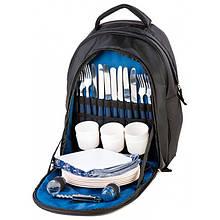 Рюкзак холодильник для пікніка Green Camp 6 персон 0979