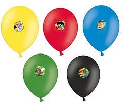 Воздушные шары латексные