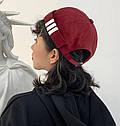 Кепка Докер Adidas Docker без козырька (Бескозырка) 2, Унисекс, фото 10