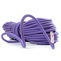 Динамическая веревка Roca Kalimnos 9,8mm 60m - Nature Violet