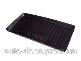 Килимок в багажник Деу Матіз , килимок багажника для Daewoo Matiz L. Locker