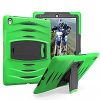 "Чехол Heavy Duty Case для Apple iPad Air 10.5"" / iPad Pro 10.5"" Green"