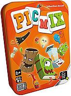 Gіgamіc настільна гра Picmix (41372), фото 1