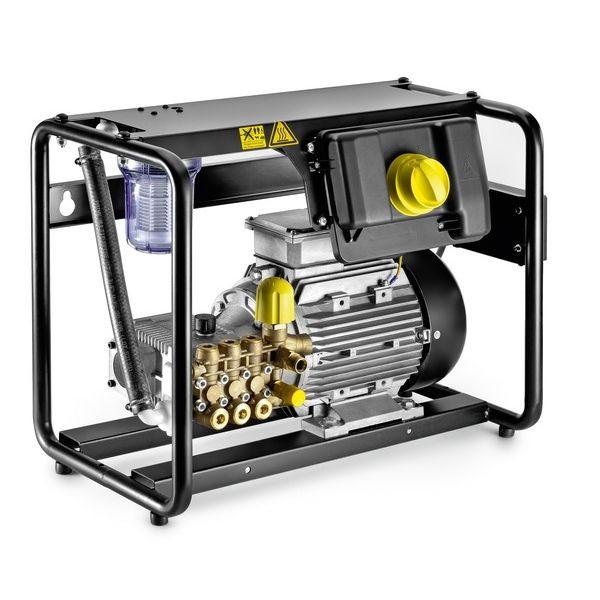 Аппарат высокого давления без подогрева воды Трехфазный 400В 50 Гц С кривошипно-шатунным механизмом HD 9/18-4