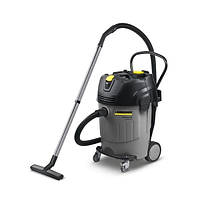 Пылесос для сухой и влажной уборки NT (Полуавтоматическая система очистки фильтра АрС1еап) NT 65/2 Ap