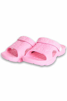 Шлепки детские пена розовые Dreamstan 131697M