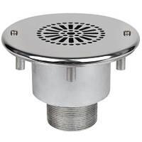 Aquaviva Устройство для забора воды Aquaviva AISI 304 (D100)