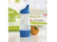 Бутылка Спорт 415 мл Tupperware в синем цвете