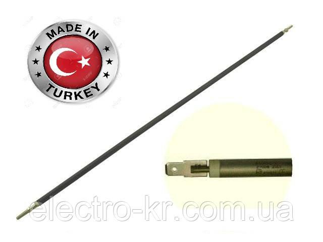 Тен гнучкий сухий(повітряний) Ø6.5мм / 600W / L= 60см з нержавійки Sanal, Туреччина