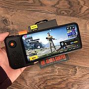 Беспроводной геймпад Baseus GAMO GA05 для телефона блютуз геймпад для пабг пубг мобайл