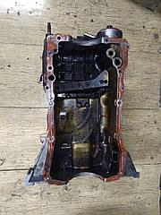 Поддон масляный двигателя 111109W200,111102Y000 998733 Murano Z50 NISSAN