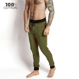 Мужские штаны для дома и отдыха Lounge Pants, хаки
