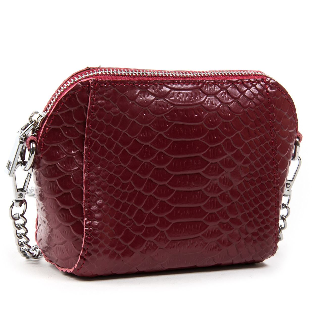 PODIUM Сумка Женская Классическая кожа ALEX RAI 03-02 6009 l-red