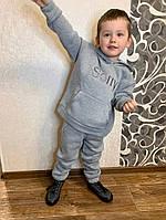 Детский спортивный костюм с капюшоном, фото 1