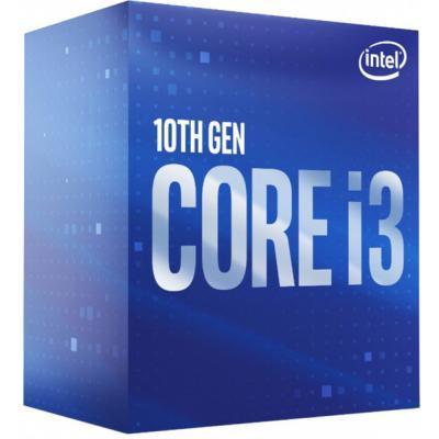 Процесор INTEL Core™ i3 10105 (BX8070110105)