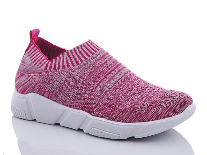 Стильні літні снокеры кросівки-шкарпетки