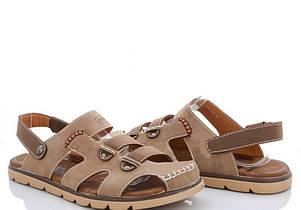 Удобные мужские боссоножки сандалии, фото 2