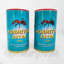 Formitox Extra Формитокс Экстра порошок от муравьев 120 г Чехия