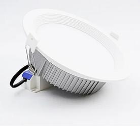 Світлодіодний світильник. Модель SJ-50