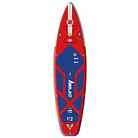 Сапборд ZRAY FURY PRO 11' (2021) - надувная доска для САП сёрфинга и винд сёрфинга, sup board, фото 4