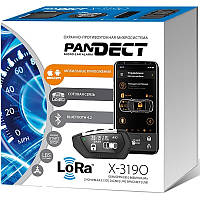 GSM-сигналізація Pandect X-3190