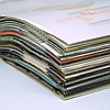 Каталог зразків тканин для рулонних штор, фото 3