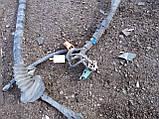 Б/У подкапотная проводка мазда 929 2.2 инжектор, фото 3