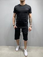 Костюм мужской с шортами, фото 1