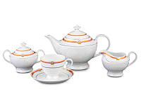 Чайный набор Japan SakuraКоролевскийна 15 предметов440-039-1