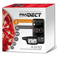 GSM-сигналізація Pandect X-3110 UA