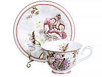Чайный набор Lefard Примавера на 12 предметов 586-114