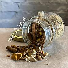 Пряный чай для похудения Лакшми. 50 грамм. Детокс. Очищение. Улучшение обмена веществ