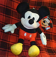 Детская мягкая игрушка Микки