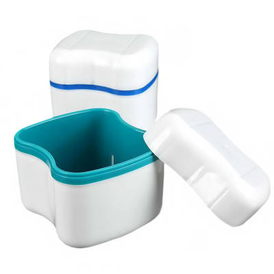 Контейнер пластиковый для стерилизации фрез инасадок