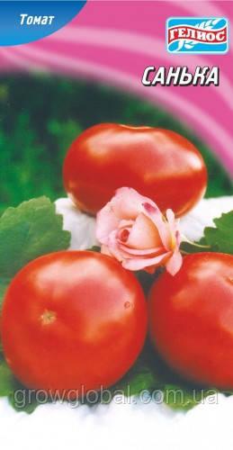 Насіння томатів Санька 500 шт.