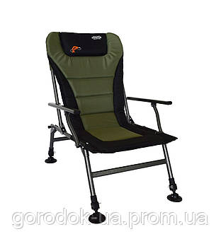 Кресло карповое Novator SF-1 Comfort