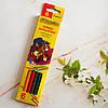 Олівці Marco Пегашка 6 кольорів, фото 4