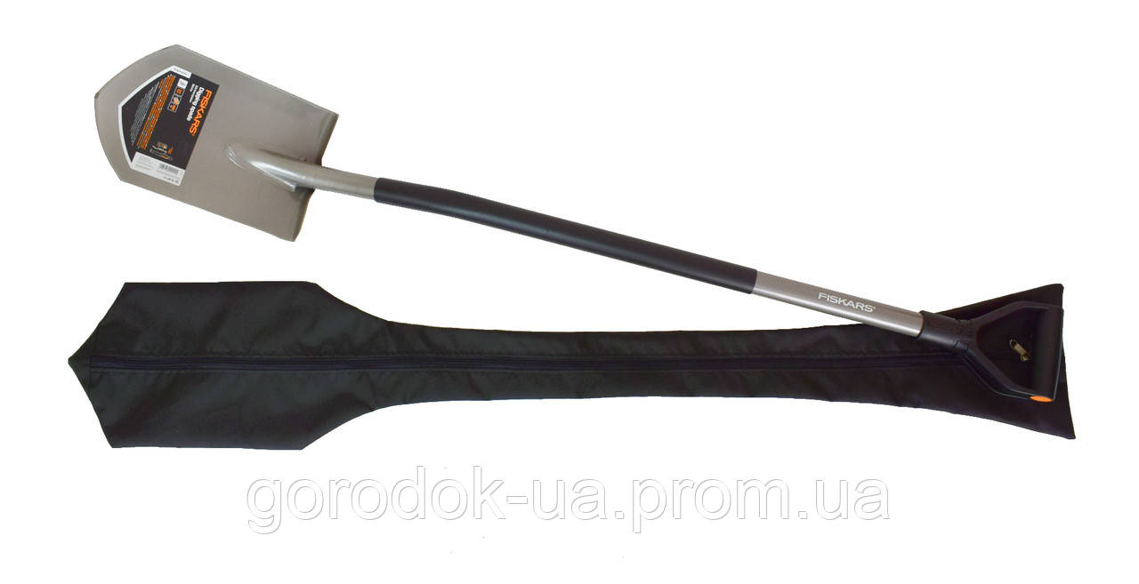 Чехол на лопату Novator BL-1966 (Fiskars 131410)