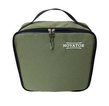 Чехол для 4х катушек от 5000 до 8000 Novator GR-1968