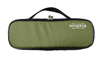 Чехол для 3х катушек от 1000 до 2500 Novator GR-1972