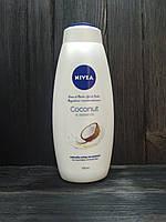 Nivea Кокос і масло жожоба Гель - крем для душу 750 мл