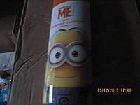Детский шампунь с кондиционером Миньоны 400 мл