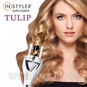 Instyler Tulip Плойка , фото 2