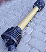 Карданный вал 20х21 шлиц, фото 1