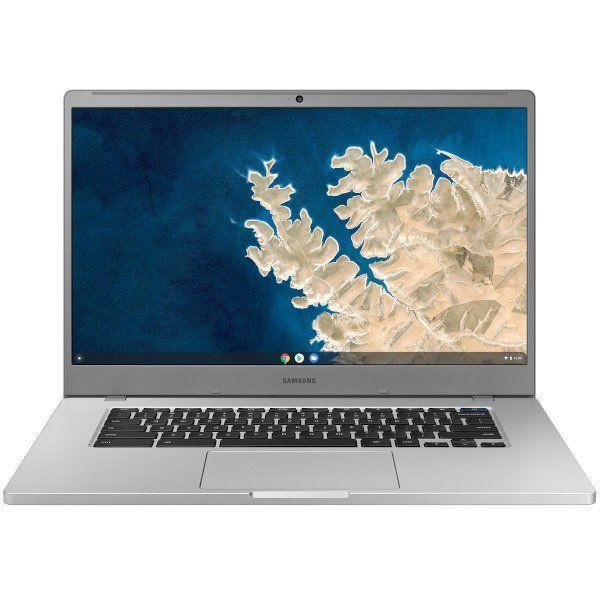 Ноутбук Samsung Chromebook 4+ (XE350XBA-K01US)
