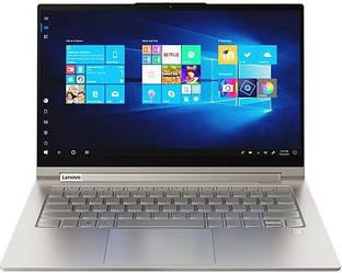 Ноутбук 2-в-1 Lenovo Yoga C940-14IIL (81Q90041US)