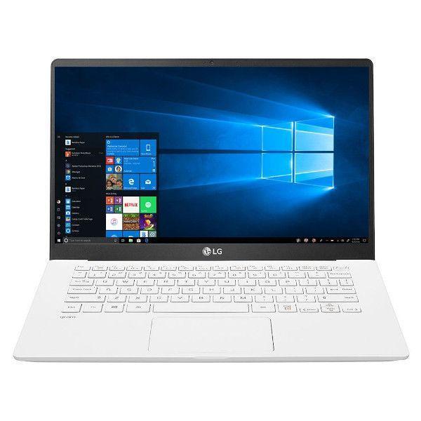 Ноутбук LG Gram (14Z90N-N.APS5U1)